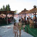 Kafić kod olimpijskog bazena