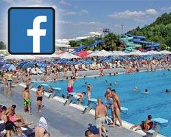 Aqua park Jagodina - Srbija