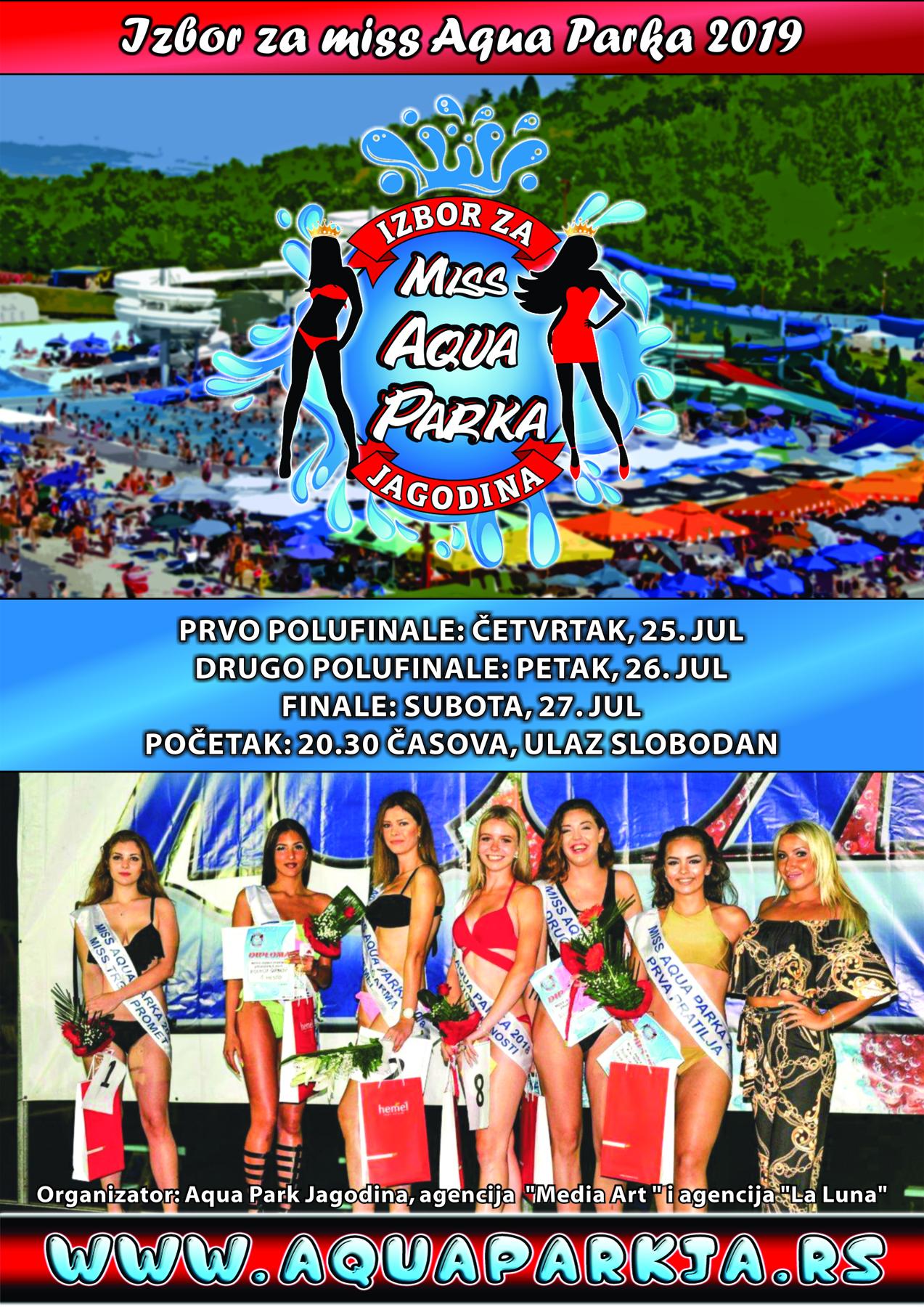 miss aqua parka 2019 - 1