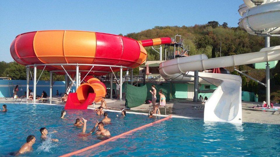 Aqua Park Jagodina